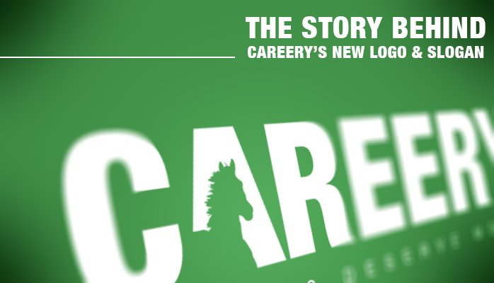 Discover The story behind careerys new logo and slogan