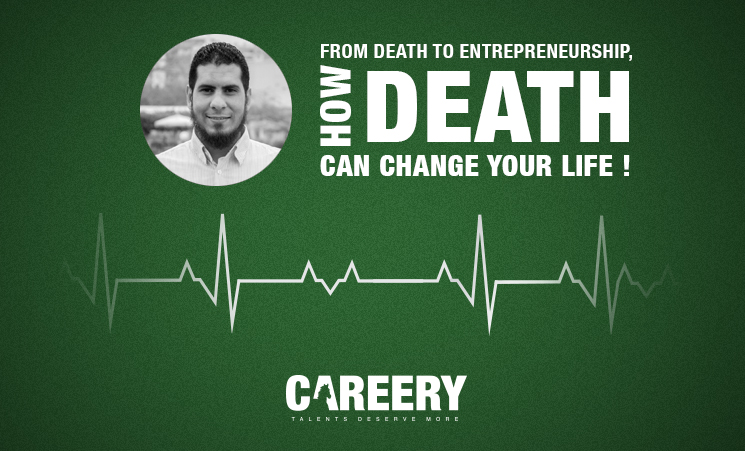How DEATH can make you a better Entrepreneur ?!