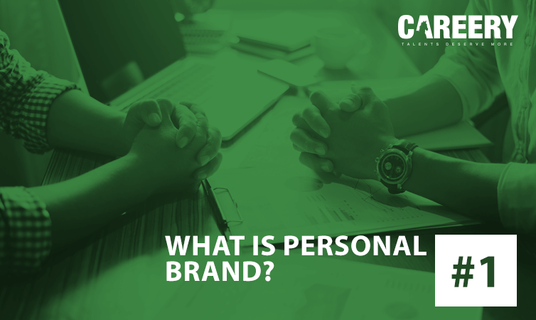 What is Personal Brand?