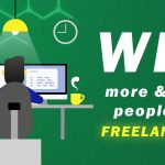 why people freelance